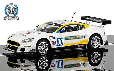 Scalextric 60th Anniversary Collection 2000s, Aston Martin DBR9 C3830A