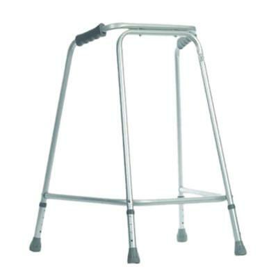 Aidapt Lightweight Walking Frame for Home Use (Choose Your Size)