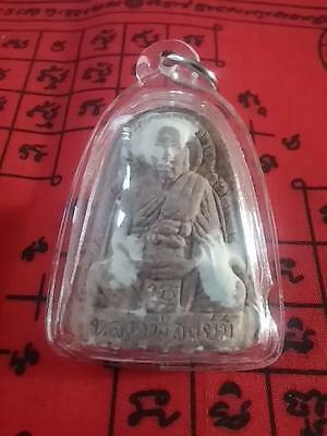 Phra LP Yam Wat Sam Ngam -For Wealthy and Safety-Year 2550
