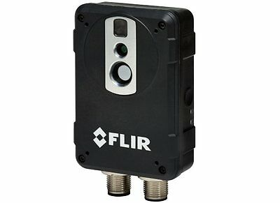 FLIR AX8 Thermal Imaging Camera / Temperature Safety Monitor