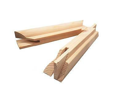 18mm Canvas Stretcher Bars Professional Standard Canvas Frame - Sold by Box