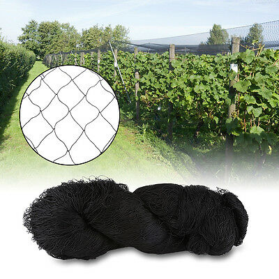 50'x50' Anti-Bird Net Protect agricultural planting orchard vineyards vegetable