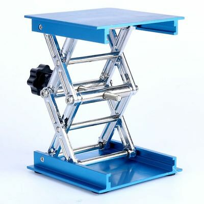 "YaeTek High Quality 4 x 4"" Educational Lift Tables Platforms BLUE-SOLD PER EACH"