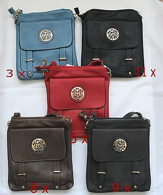 Job lot 20 cross body & fashion bags