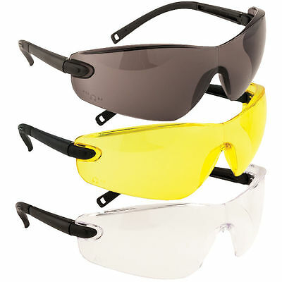 Portwest Profile Safety Spectacles Glasses