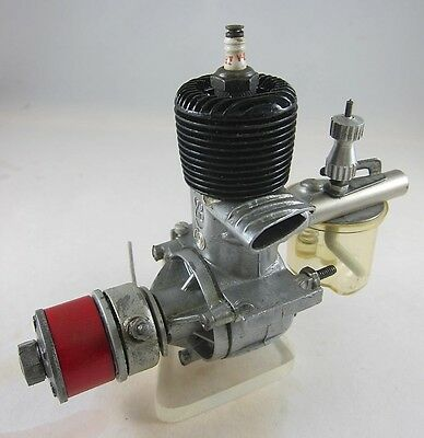 Vintage O&R 23 Ignition Model Airplane Engine