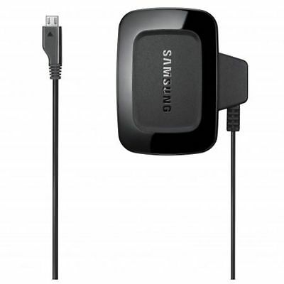New Black Micro Usb Charger For Samsung Galaxy S3 S4 S5 S7 Edge S4 Note 2 3 4 5