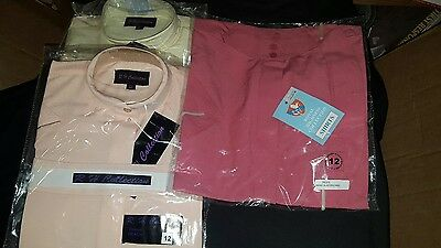 LOT of 3 Hunt Seat riding shirts - Ratcatchers YOUTH 12