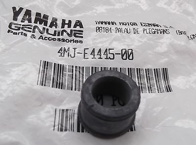 Genuine Yamaha Scooter Exhaust Mounting Rubber Damper 4MJ-E4445-00