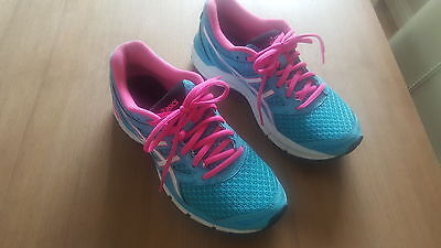 ASICS GEL-EXCITE 4 WOMEN'S RUNNING SHOE TRAINERS Size 5 (38)