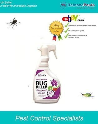 multipurpose bug killing spray for all plants blackfly greenfly whitefly aphids
