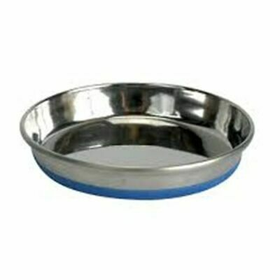DuraPet Premium Stainless Steel Cat Bowl 470ml