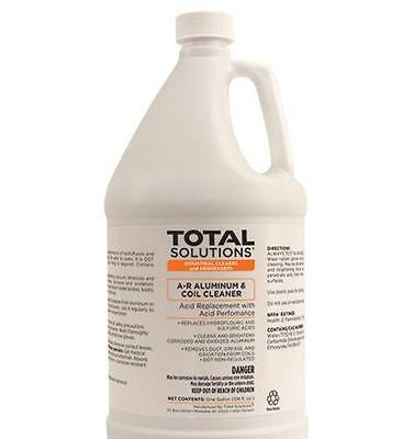 Aluminum & Coil Cleaner, Gallon, Only $30.89 /gallon With Free Shipping!