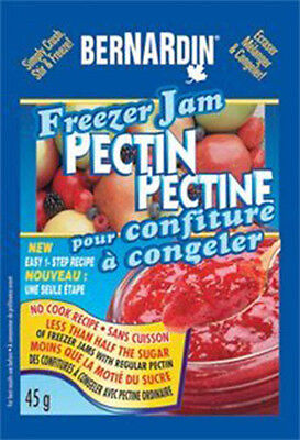 Bernardin Pectin - Freezer Jam - Regular