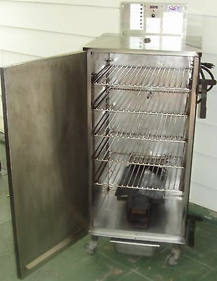 Categories Cookshack SM160 Smart Smoker Oven this unit come out of storage