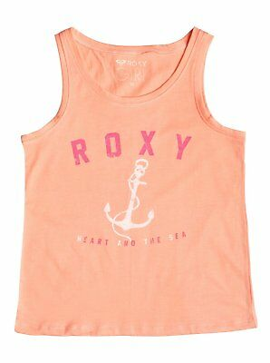 Roxy™ Basic Anchor - Vest - Tank - Mädchen - Orange