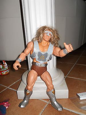 Tytus Mattel Perfect Vintage Motu Masters Of The Universe 1986