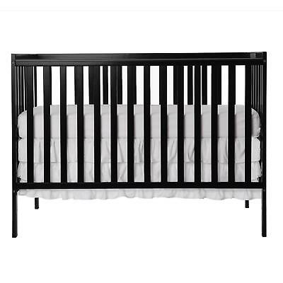 Dream On Me Synergy5 in 1 Convertible Crib White - Brand New +  Free Shipping