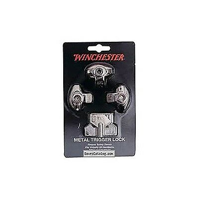 DAC Win 3-Pack Trigger Lock - Brand New +  Free Shipping