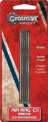Crosman Spare Magazine for Airsoft Air Mag C11 - Brand New +  Free Shipping