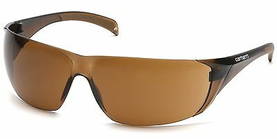 Pyramex Carhartt Billings CH118S Safety Glasses - Brand New +  Free Shipping