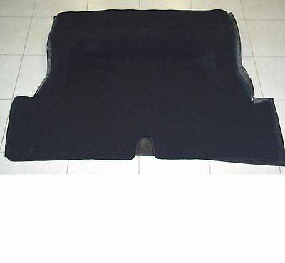Holden Commodore Vb, Vc, Vh, Vk, Vl, Vn, Vp, Vr & Vs  Boot Carpet