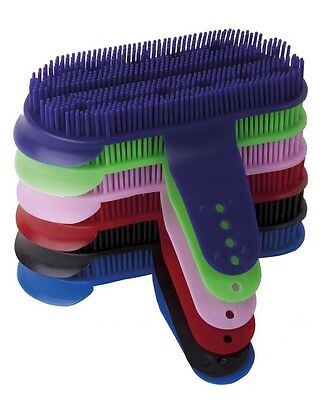 Harlequin Kids Curry Comb Pink