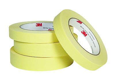 Masking Tape 3M 36Mm X 50M – 5 Cartons