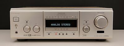 Sony TA-E9000ES Pre-amplifier / Processor