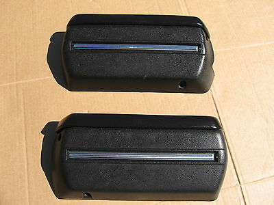 442 Gto Chevelle Camaro Nova Armrests Cutlass Lemans 68 69 70 71 72 Arm Rests