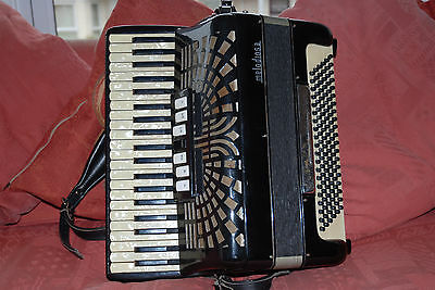 "Excelsior ""MELODIOSA"" accordion"