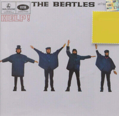 The Beatles : Help! CD (1987)