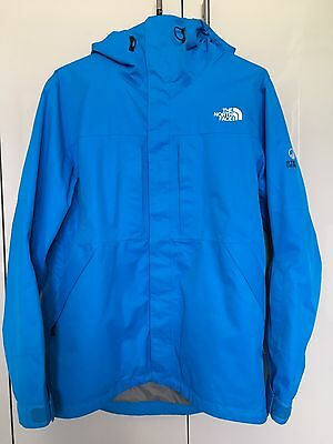 Men's North Face Steep Series NFZ Gore-Tex Jacket, Large