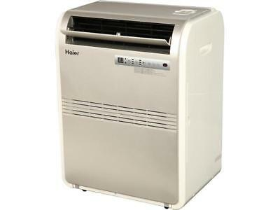 Haier HPRB08XCM-T 8,000 Cooling Capacity (BTU) Portable Air Conditioner
