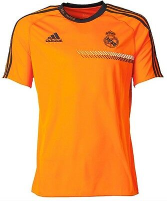 Trikot Adidas Real Madrid Training Formotion [XL] Fußball Ronaldo Bale Kroos