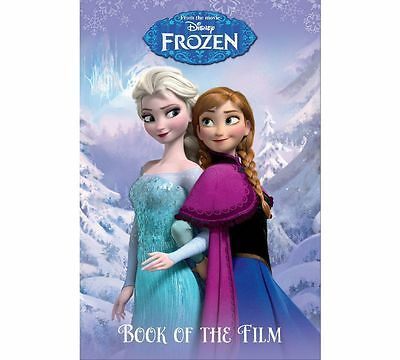 Disney Frozen Book of the Film by Parragon (Paperback, 2013)