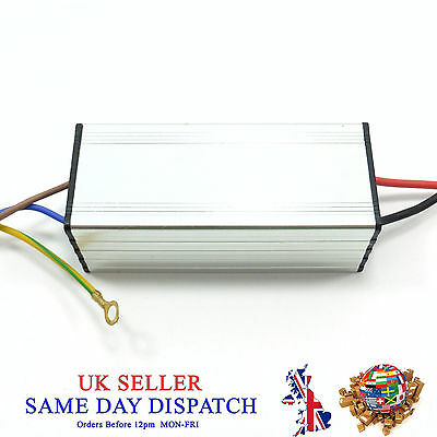 Waterproof 50W LED Driver Power Supply Transformer