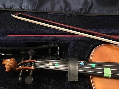 Student stentor 2 violin 3/4 size. Excellent Condition