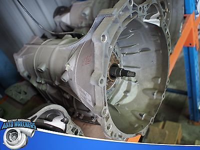 FORD FG ZF 6 Speed Automatic Transmission
