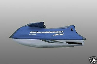 YAMAHA FX Cruiser Cover 2006 Blue & Gray New OEM