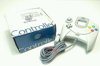 Sega Dreamcast Controller Only Boxed