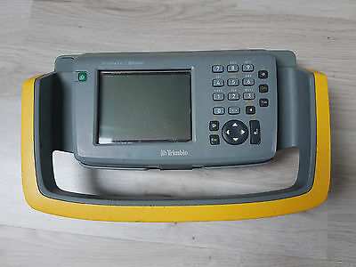 Trimble CU (TCU) with Survey Controller 12.5 and holder