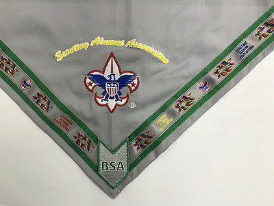 Scouting Alumni Association Scout Leader Neckerchief