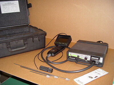 Everest VIT VP 300 Remote Inspection System Borescope VP300LSA