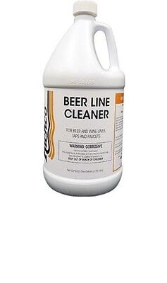 Beer Line Cleaner, 12 Quart Case Only $102.89/Case - Free Shipping!