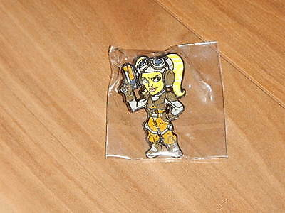 Star Wars Celebration Orlando 2017 Rebels Hera Pin Gentle Giant Booth Exclusive