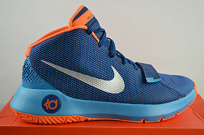 Nike Air Kevin Durant Trey 5 III Basketballschuhe Schuhe Shoes Gr. 47,5 Herren