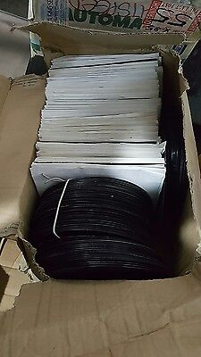 "Job lot of 7"" vinyl records..over 2600 of them"
