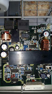 Okuma OPUS7000 PS80 Board (A911-2891)
