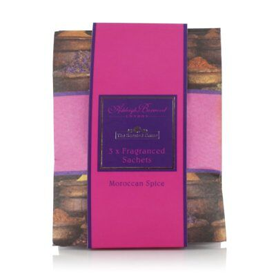 Moroccan Spice - Ashleigh & Burwood 3x Duftsachets